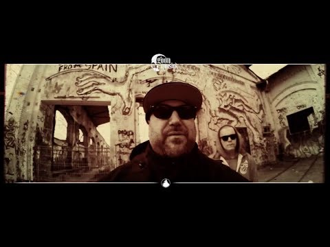 Snowgoons ft Ill Bill & Morlockk Dilemma - Van Gogh / Fernsehshow (Official Video)