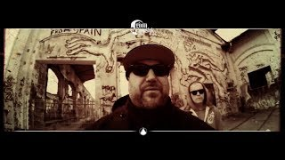 Teledysk: Snowgoons ft Ill Bill & Morlockk Dilemma - Van Gogh / Fernsehshow (Official Video)
