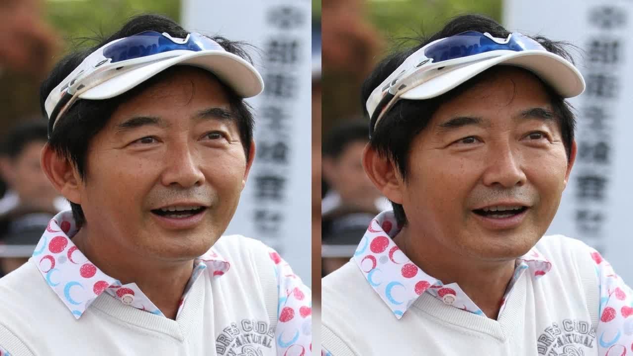 石田 純一 ゴルフ 場