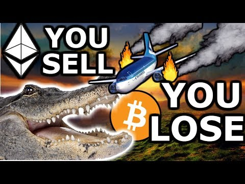 🚨Market Panic! Bakkt Delay! Should YOU SELL? BTC Drops to..
