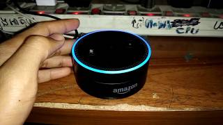 How to Play/Stream music for free on Amazon Echo dot