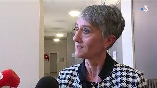 Procès Serena : Sophie Queriaud, directrice de l'aide sociale à l'enfance de Corrèze