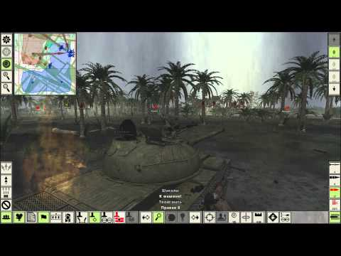 Обзор игры Steel Armor: Blaze of War