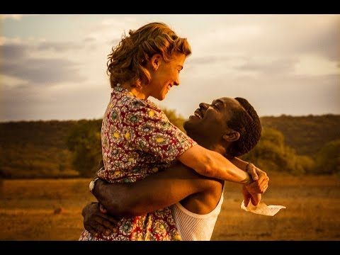 A UNITED KINGDOM - Official Trailer - David Oyelowo, Rosamund Pike. In Cinemas 25 November