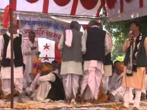 3-3-2013 Bugla ka baad Meena Dangal Ganga pur City