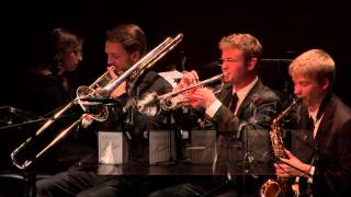 Jazz Octet IV  |  11.7.2014