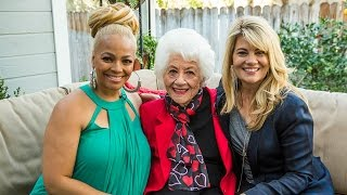 Home & Family - Facts of Life Reunion Episode!