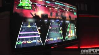 Guitar Hero World Tour - Full Band - Freak On A Leash