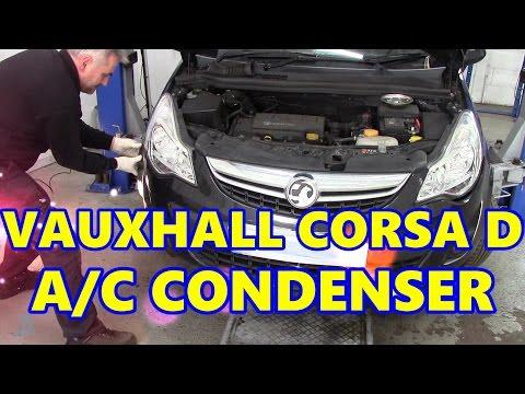 Charge Air Cooler Vauxhall Corsavan /& Corsa 1.3 CDTi Intercooler