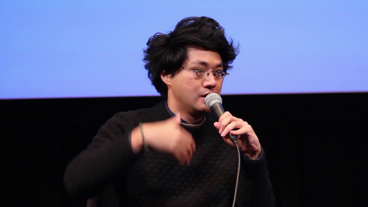 'Diamond Island' Q&A | Davy Chou | NDNF17