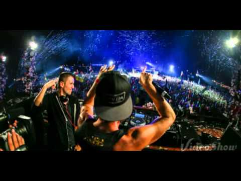 Whisper dimitri vegas y like mike ft dj tiesto