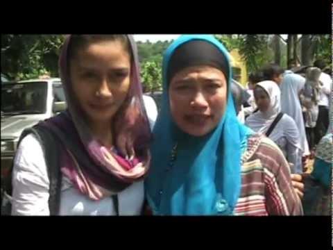 IBU-Lagu Daerah Banten berbahasa jawa serang Enjoy Version
