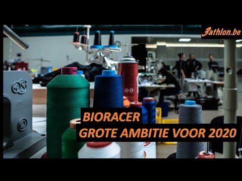 Bioracer ambitieus voor 2020