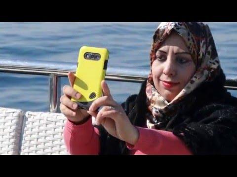 Turquie istanbul 2016.Part 07. Iles des Princes 01 (Hd 1080)