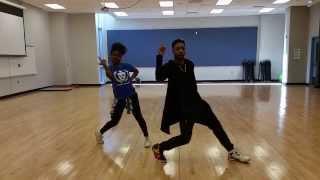 Nicki Minaj - Feeling Myself (Dance Tutorial)