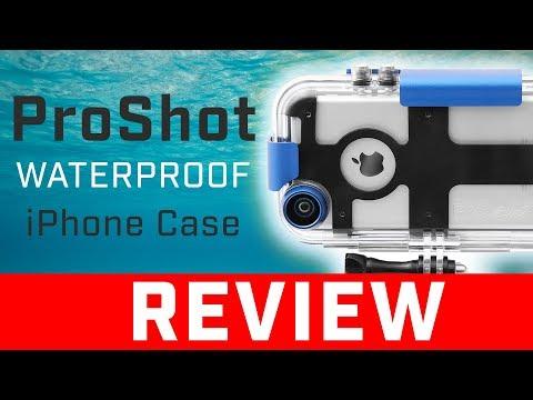 Proshot Case Iphone Plus Review