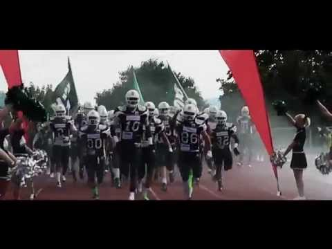 Trailer: UNICORNS are going to the German Bowl!