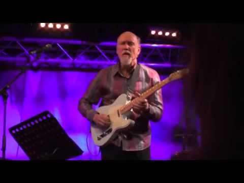 Jon Cleary & John Scofield - Live At The New Morning, April 9th 2015 (1)
