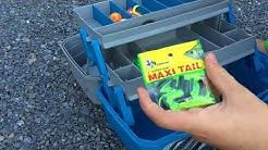 THE BEST TACKLE BOX YOU CAN BUY AT WALMART