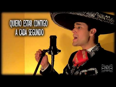CUANDO TU ME BESAS - EL BEBETO - COVER DANIEL VALENZUELA Q.