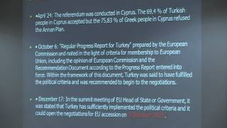 IR477 - Law and Institutions of the European Union - Lecture 7.2