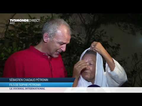 Mali:  Liberation de Sophie Petronin et Soumaila Cisse