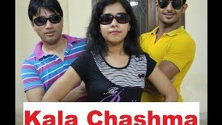 Kala Chashma I Baar Baar Dekho I Dance I Modern Dance Academy in Uttara, Dhaka, Bangladesh-Youtube