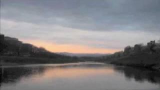 夕暮れの鴨川(京都)の散歩 Ska Face (Terry Devine-King)