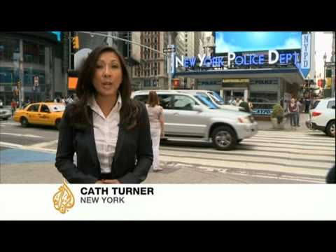 "NYPD admits Muslim surveillance ""ineffective"""