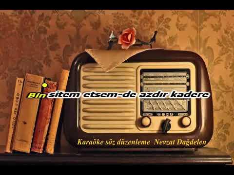 Dilek Taşı (Karaoke Altyapı) Kürdi Fantezi
