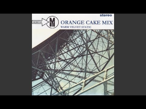 Orange Cake Mix Band