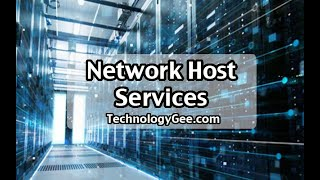 Network Host Services | CompTIA A+ 220-1001 | 2.5