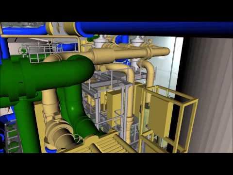 NAVA EGCS - Scrubber system integration - RORO