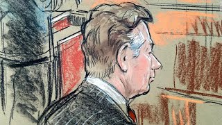 Defense Requests Dismissal Ahead Of Day 11 In Manafort Trial  Politics