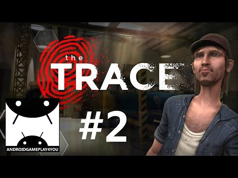 The Trace: Murder Mystery Game Android GamePlay #2 (1080p)
