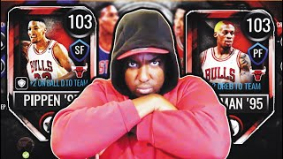 HOW TO GET THE NEW 103 OVR MONTHLY MASTERS FOR 100% FREE IN NBA LIVE MOBILE!!!