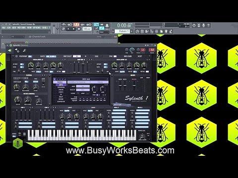Sylenth1 Sound Design Techniques