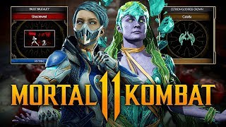 Mortal Kombat 11 - NEW Krypt Event for Frost & Cetrion w/ FREE Rare Gear & MORE! (Krypt Event #22)