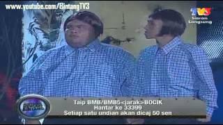 Download Bintang Mencari Bintang - BOCIK - Minggu 7 [4/9] - Fenomena Kembar BANGLADESH