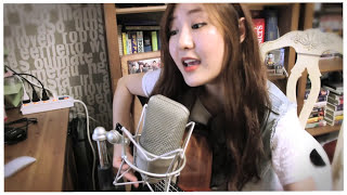 22 - Taylor Swift (Megan Lee Acoustic) 메건리