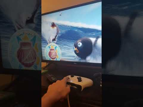 Download Opening to Surf's Up 2007 Blu Ray