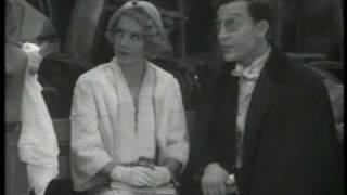 Speak Easily (1932) Climax - sequence 12 unedited