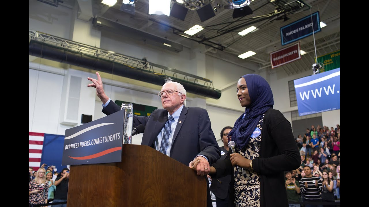 bernie muslim The latest tweets from muslims for bernie (@muslims_bernie) all american arabs & muslims voting for #berniesanders he is a president for.