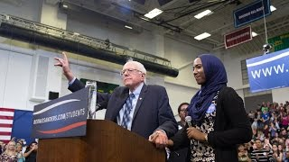 We Have Got To Stand Together and End All Forms of Racism | Bernie Sanders at GMU