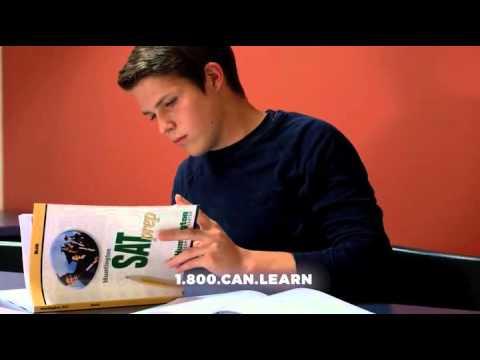 Huntington Learning Center Exam Prep