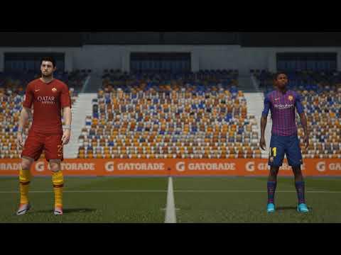 FIFA 16 УПЛ 7.0 сезон 18-19 обзор патча