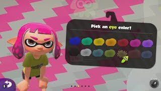 Splatoon 2 - Introduction