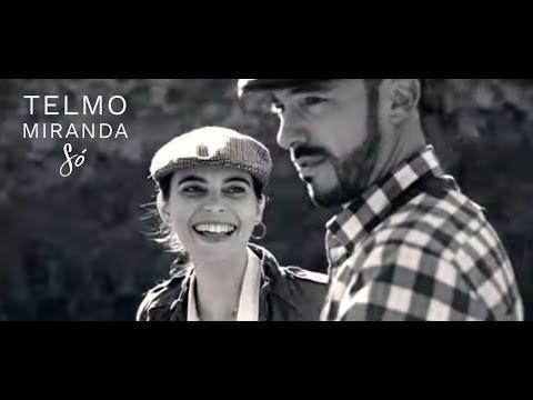 Telmo Miranda - Só (Official Video)
