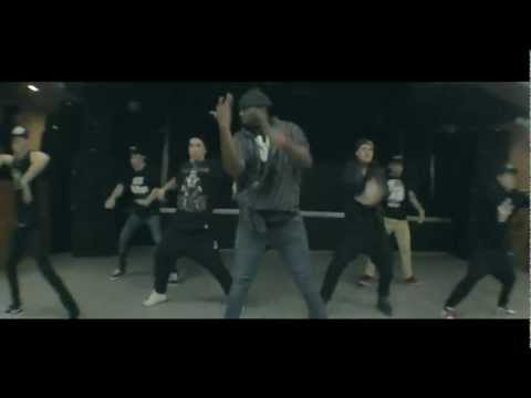 Missy Elliott feat. Timbaland - 9th Inning I Choreo by Luther London Dyer