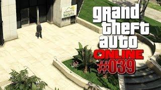Let's Play GTA 5 / ONLINE #039 - Immobilien und Autos - Luxuswahn